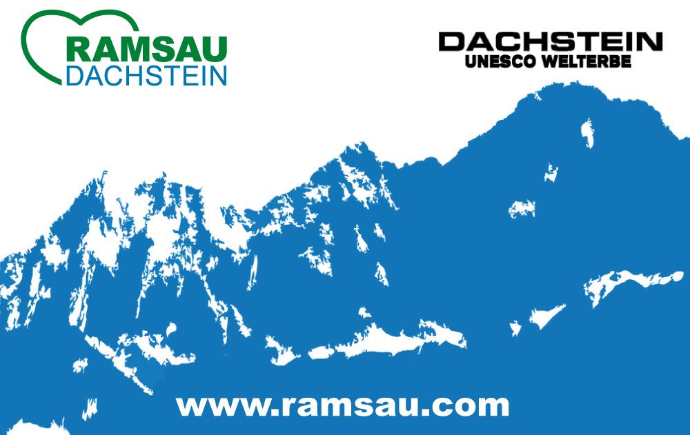 Ramsau WinterCard Logo